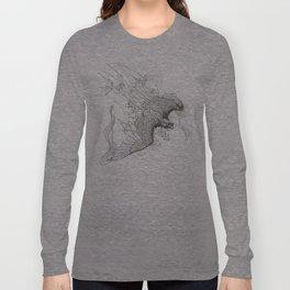 Falcon Stoop Long Sleeve T-shirt