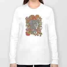 Bo the elephant Long Sleeve T-shirt