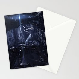 Echoes of Void Stationery Cards