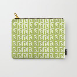 green maze Carry-All Pouch