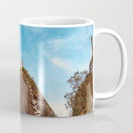 La roca Coffee Mug