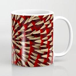 Toothy maw Coffee Mug