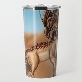 Tregko Travel Mug