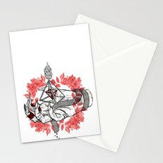 the pledge Stationery Cards