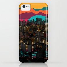 Fragmented III VI iPhone 5c Slim Case
