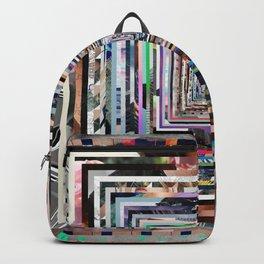 NeverEnding Art Backpack