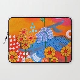 Jump for Joy Laptop Sleeve