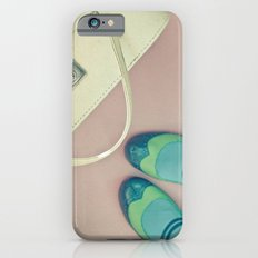 Travel Stories Slim Case iPhone 6s