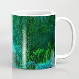 Mystical Land Coffee Mug