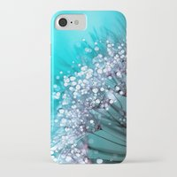 morning iPhone & iPod Cases featuring Morning Glory by Joke Vermeer