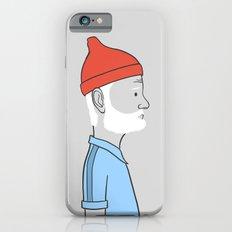 Steve Zissou Slim Case iPhone 6