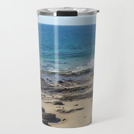 Newport Tides Travel Mug