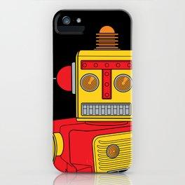 Shmobot iPhone Case