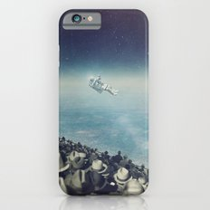 Astronaut Slim Case iPhone 6