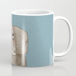 trunk or gift Coffee Mug