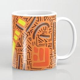 RAYCLEST 7 Coffee Mug
