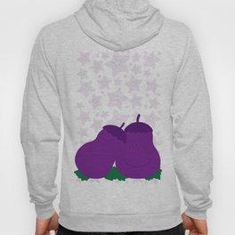 Eggplants  Hoody