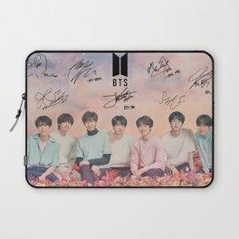 BTS Seoul Laptop Sleeve