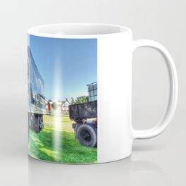 Lyons Tea van Coffee Mug