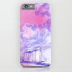 Grain Elevator iPhone 6s Slim Case