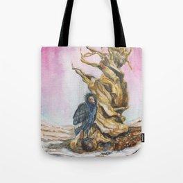 Burung Bangkek Ngaso Tote Bag