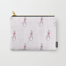 Bowtiful Carry-All Pouch