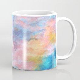 The Elated Omission Coffee Mug