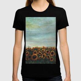 Gentle Nature T-shirt