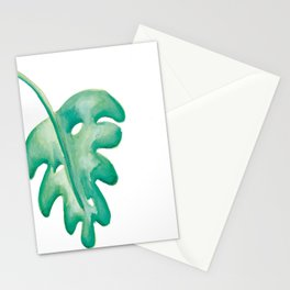 Hoja n°1 Stationery Cards