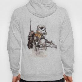 Sand Trooper Hoody