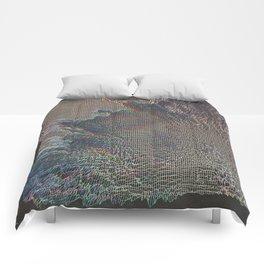 FRIĒ Comforters