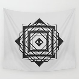 Shadow Word: Void Wall Tapestry