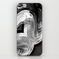 angel wings iPhone & iPod Skins featuring Angel Wings by TheDawn Marie™