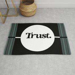 Trust Part 3 Rug
