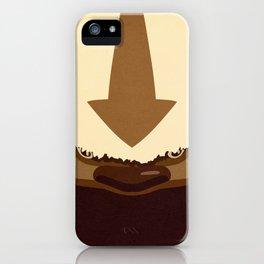 Sky Bison iPhone Case