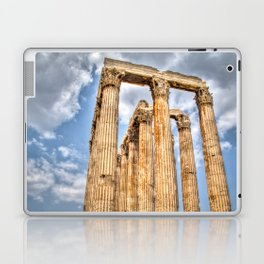 Temple of Zues Laptop & iPad Skin