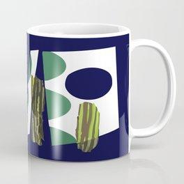 Arc en plein décentré Coffee Mug