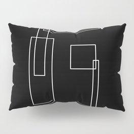 Geometrics Pillow Sham