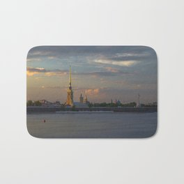 Peter Paul Fortress Bath Mat