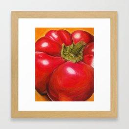 Tomano Framed Art Print
