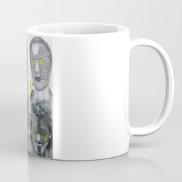 Trust in us Coffee Mug