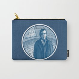Dostoevsky Crime and Punishment 1866 Carry-All Pouch