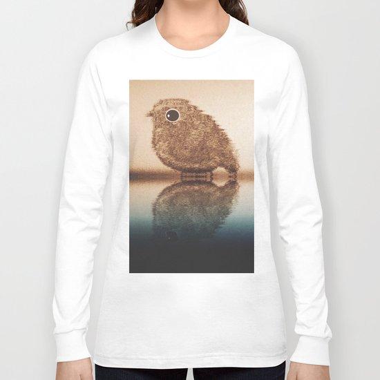 bird-191 Long Sleeve T-shirt
