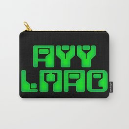 ayy lmao Carry-All Pouch