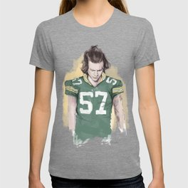 Harry is Packers AF T-shirt