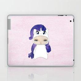 A Boy - Rarity Laptop & iPad Skin