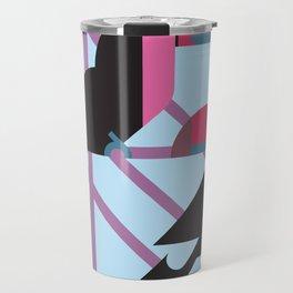 Toucans vector illustration  Travel Mug