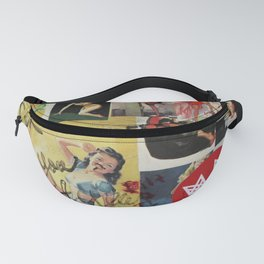 UMPH LOVE Fanny Pack