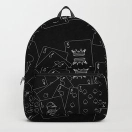 Knight & Rose Backpack