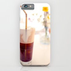 Time for Coffee iPhone 6s Slim Case
